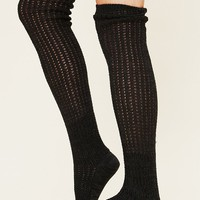 Free People Slouchy Sweater Sock
