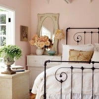 Welcome to the Home Life / shabby chic