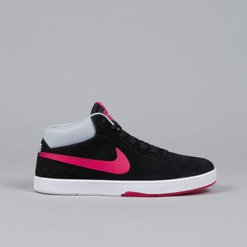 Nike SB Eric Koston MId Black / Fuchsia Force