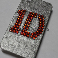 1D iPhone 4/4s case