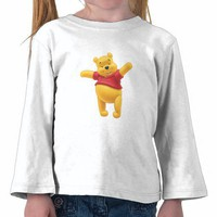 Winnie the Pooh T Shirts from Zazzle.com