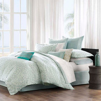 Mykonos Comforter Set | OceanStyles.com