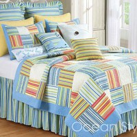 Sebastian Deluxe Bedding Set | OceanStyles.com