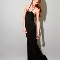 Long braided dress [Neu1844] - &amp;#36;165 : Pixie Market, Fashion-Super-Market