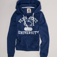 Penn State Vintage Hooded Popover | American Eagle Outfitters