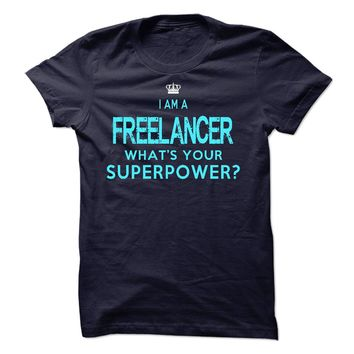 I am an Freelancer