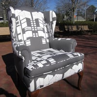 Accent Chair - City
