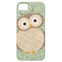 Cute baby owl iphone5 covers iphone 5 covers from Zazzle.com