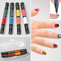 Nail Art Kit @ Harriet Carter