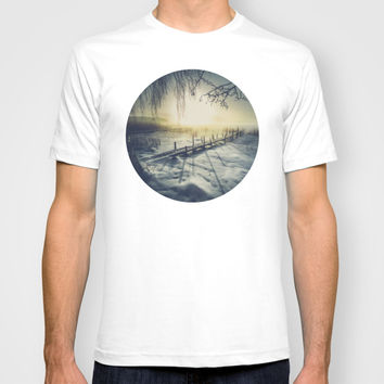 Winter you winter me T-shirt by HappyMelvin