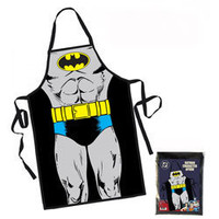 Batman BBQ Apron