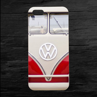 VW Mini Bus iPhone 4 and 5 Case