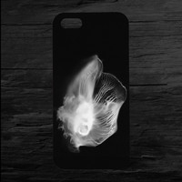 Floating Jellyfish iPhone 4 and 5 Case