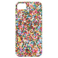 Sprinkles iPhone 5 Case from Zazzle.com