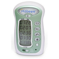 ThinkGeek :: itzbeen Baby Care Timer