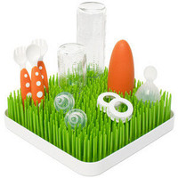 ThinkGeek :: Grass Drying Rack