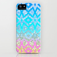 Shades iPhone Case by Lisa Argyropoulos | Society6