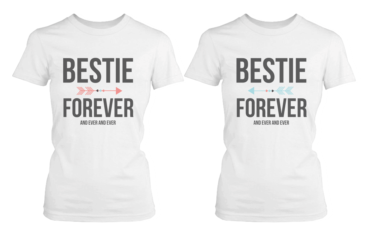 Cute Best Friends Shirt Designs 36