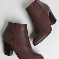 Fast Track Ankle Boots