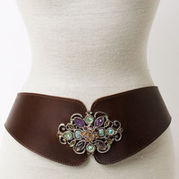 GRANDMA'S BROACH BELT