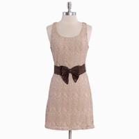 vanilla chai crochet dress - $39.99 : ShopRuche.com, Vintage Inspired Clothing, Affordable Clothes, Eco friendly Fashion