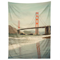 Bree Madden Bakers Beach Tapestry