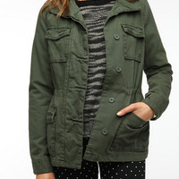 Ecote Surplus Jacket