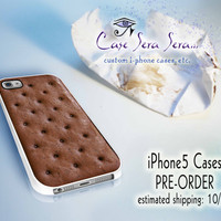 iPhone 5 - Ice Cream Sandwich - for PRE-ORDER only