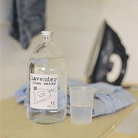 baileys by mail | eco-household- lavender and english rose linen water