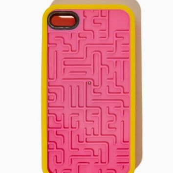 Maze Pinball iPhone 4/4s Case | Fashion Technology Accessories | charming charlie