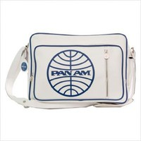 Amazon.com: Originals Secret Agent Shoulder Bag in Vintage White: Clothing