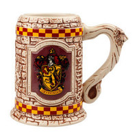 Gryffindor Molded Stein | Universal Studios Merchandise