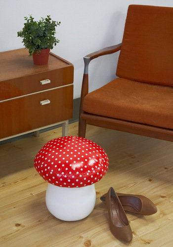 Sweet Spot to Sit Stool | Mod Retro Vintage Decor Accessories | ModCloth.com
