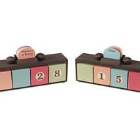 COUNTDOWN CALENDAR | For For Birth of Baby or Birthday | UncommonGoods