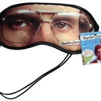 Napoleon Dynamite Eye Mask - Whimsical & Unique Gift Ideas for the Coolest Gift Givers