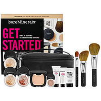 Sephora: bareMinerals® Get Started® Kit : complexion-sets-face-makeup