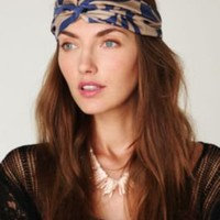 Shop Beach Hair Accessories at Free People Clothing Boutique