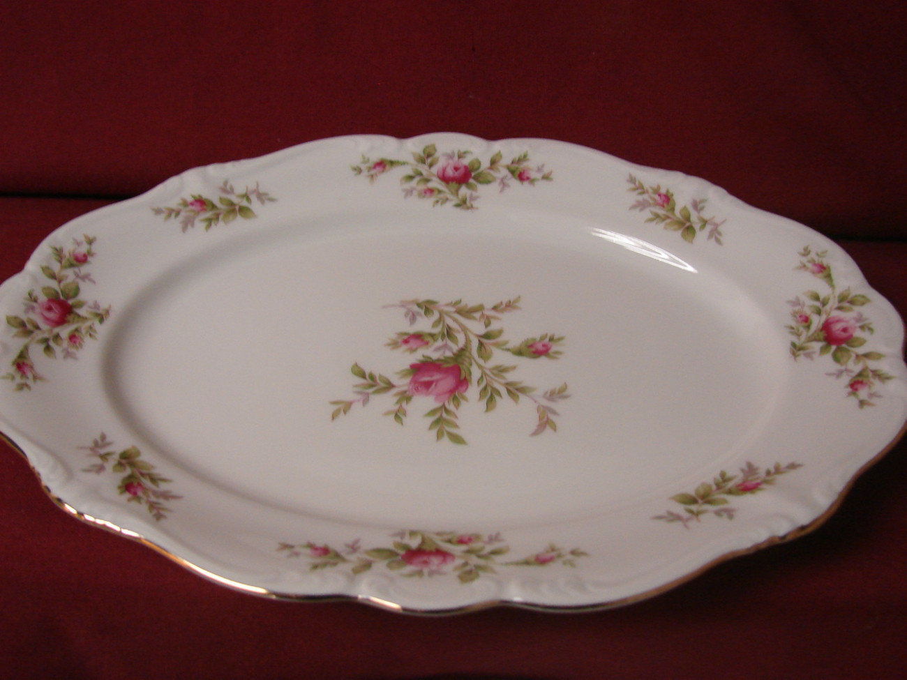 How to Identify Antique Dinnerware