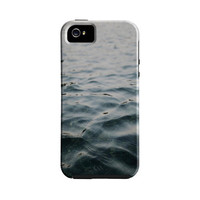 Iphone 5 Case- iPhone 5, River Water, Spooky, Misty, Gray, Iphone 5 Cover, Nautical Iphone Case, Iphone 5