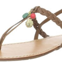 DV by Dolce Vita Women&#x27;s Doris Thong Sandal - designer shoes, handbags, jewelry, watches, and fashion accessories | endless.com