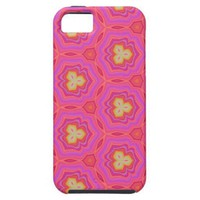 iPhone 5 Pink Purple Yellow casemate cover iPhone 5 Cases from Zazzle.com