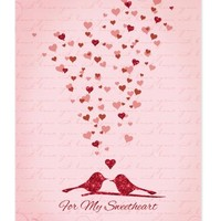 Love Notes Valentines Day Cards - Cherishables