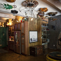 N.Y. House of the Day: Steampunk Co-Op in Chelsea For Sale, $1.75 Million- Photos - WSJ.com