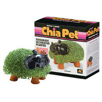 Walmart: As Seen on TV Chia Pets Chia Elephant