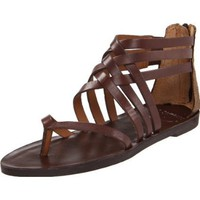 Lucky Women&#x27;s Heda Sandal - designer shoes, handbags, jewelry, watches, and fashion accessories | endless.com