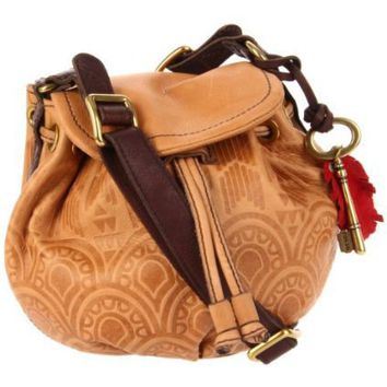 Fossil Desi Cross-Body - designer shoes, handbags, jewelry, watches, and fashion accessories | endless.com