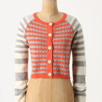 Sunset Sails Cardigan - Anthropologie.com