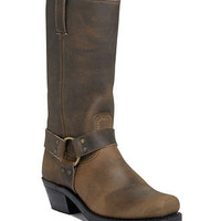 Frye Women's Shoes, Harness Mid-Calf Boots - Boots - Shoes - Macy's