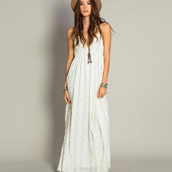 O'Neill DEAN MAXI DRESS from Official US O'Neill Store