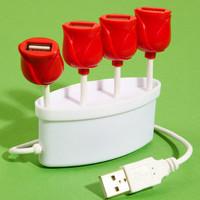 USB Tulip Hub